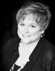 Melissa Coombs, soprano